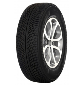 255/70 R18 116V Michelin Pilot Alpin 5 SUV XL