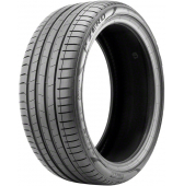 235/55 R18 100V Pirelli P-Zero PZ4 Luxury Saloon VOL (Volvo XC40 NEW)