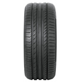 245/45 R17 95W Continental ContiSportContact 5 FR MO (Mercedes E-Class W212)