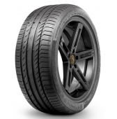 215/40 R18 89W Continental ContiSportContact 5 XL FR (VW Polo)