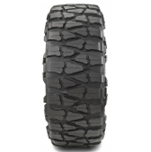 LT315/75 R16 121/118P Nitto Mud Grappler Extreme Terrain