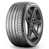255/35 ZR19 (96Y) Continental SportContact 6 XL FR