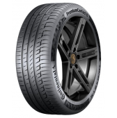 255/55 R20 110V Continental PremiumContact 6 XL FR ContiSilent (Ford Explorer)