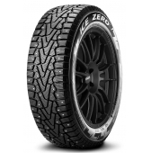 275/35 R20 102T Pirelli Ice Zero XL Run Flat