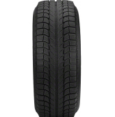 235/55 R18 100T Michelin Latitude X-Ice 2