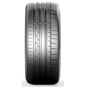 315/25 ZR19 (98Y) Continental SportContact 6 XL FR