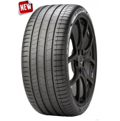 245/40 R21 100V Pirelli P Zero PZ4 Luxury Saloon XL VOL (Volvo)