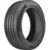 255/45 R18 103H Continental ContiSportContact 5 XL FR (VW T5)