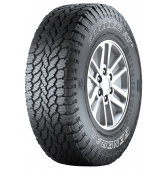 LT 245/75 R16 120/116S General Tire Grabber AT3 LRE FR OWL 10PR