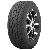 255/70 R18 113T Toyo Open Country A/T plus