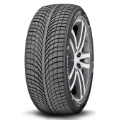 275/45 R20 110V Michelin Latitude Alpin 2 XL MO (Mercedes)