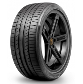 255/35 R20 97Y Continental ContiSportContact 5P XL FR J (Jaguar XF-Type)