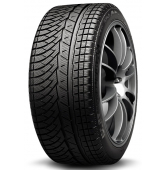 285/40 R19 107W Michelin Pilot Alpin 4 XL