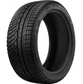 285/30 R21 100W Michelin Pilot Alpin 4 XL