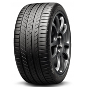 275/45 R20 110V Michelin Latitude Sport 3 XL VOL (Volvo)