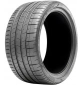265/35 ZR21 101Y Pirelli P-Zero PZ4 Sports Car XL