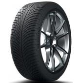 275/35 R20 102W Michelin Pilot Alpin 5 XL