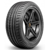 255/45 R18 99Y Continental SportContact 2 FR ML MO (Mercedes S-Class W221)