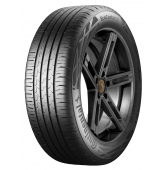 275/45 R20 110V Continental EcoContact 6 XL VOL (Volvo XC90)
